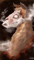 Grimm Llama