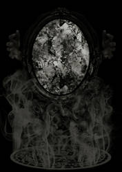 necromirror by malOmbra