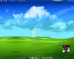 Desktop Oktober by ravr