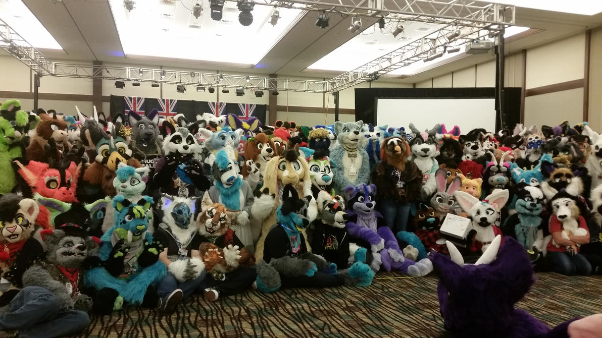 Group photo right by Jupiter-Fox