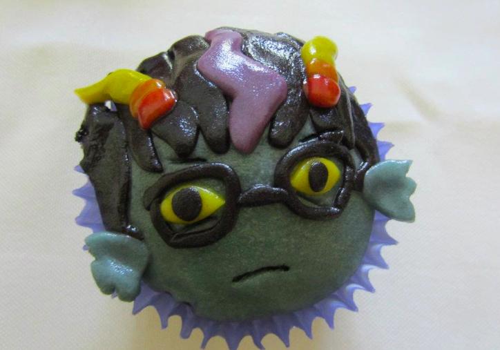 Eridan cupcake by Marara-Ari