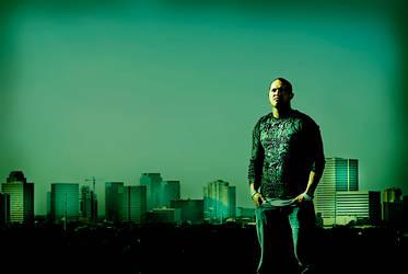 Houston is a hustle town by digitaltwist
