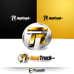 RealTruck Logo Design