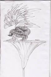 Fallen Art p2 by Toastdurr