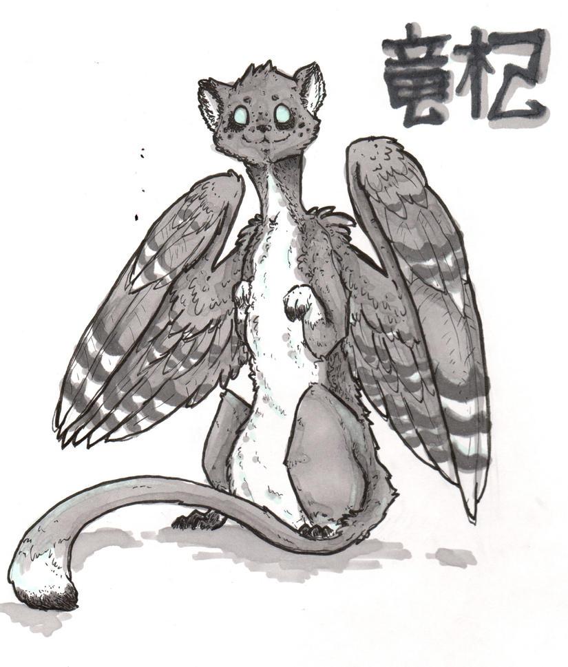 Tatsuki by Toastdurr