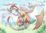 Flying Eabha