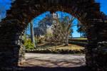 Gillette Castle by AlessyaAtlantis