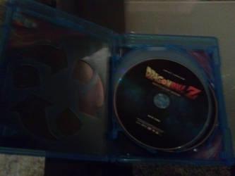 DBZ BOG CD Pic 2