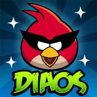 Angry Diaos