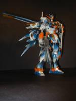 Aile Strike custom by LarsenGR