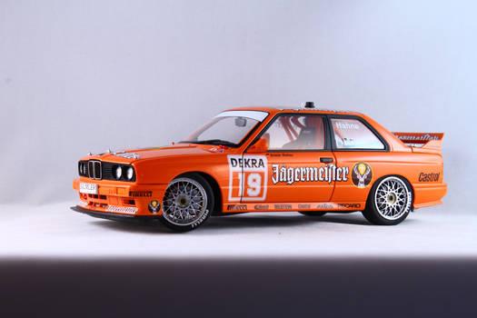 AUTOart - BMW M3 DTM