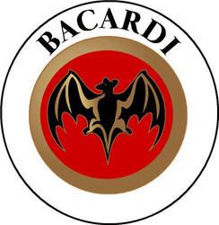 Bacardi by morp