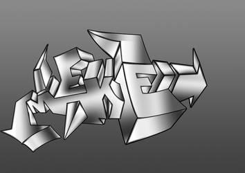 Meke13 by morp