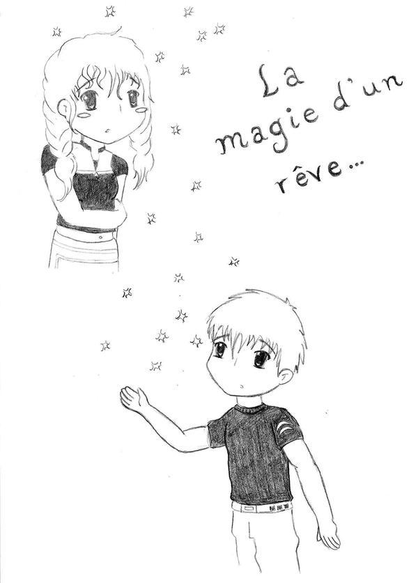 Fanarts à Ja La_magie_d__un_reve_by_musingpadawan