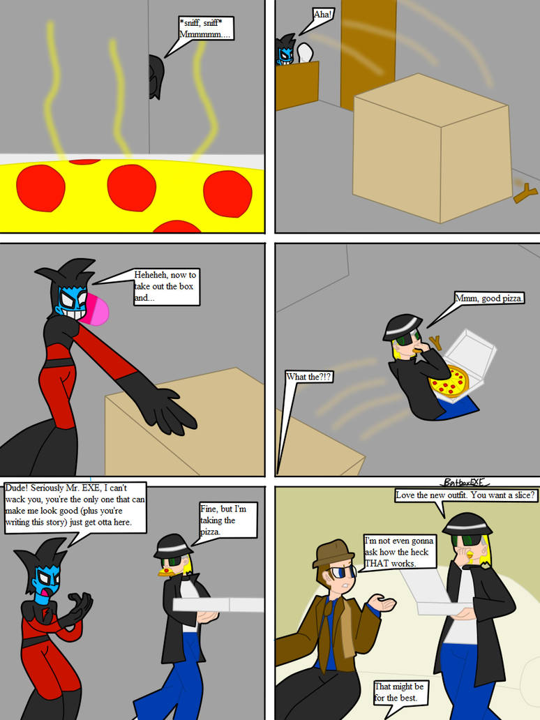 House of Spooky page 126 by BatboyEXE