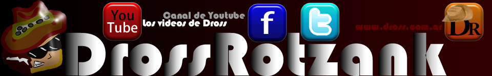 Banner para Dross by JNJxd95
