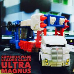 Ultra Magnus (Vehicle Mode)