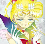 Meaning of Sailor Moon...