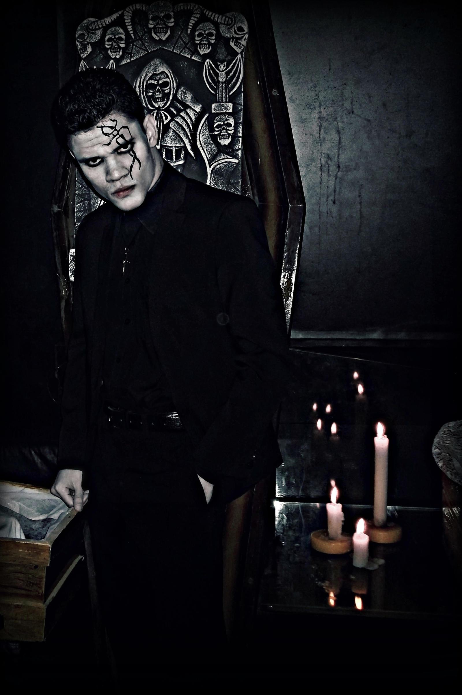 Lasombra Vampire 30552 | NEWSMOV