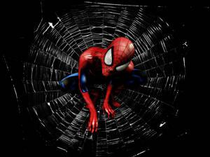 Ultimate Spider-Man - Web-Slinger by DashingTonyDrake