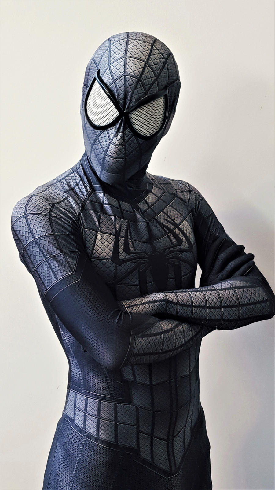 DashingTonyDrake's Profile Picture