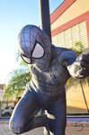 Armored Spider-Man - Web-Slinger II by DashingTonyDrake