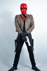 Jason Todd, The Red Hood - Trip The Darkness by DashingTonyDrake