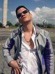 Johnny Gat - Saints Row - Welcome to My Hood! by DashingTonyDrake