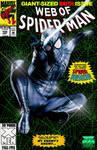 Armored Spider-Man - Web-Slinger III by DashingTonyDrake