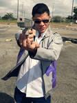 Johnny Gat - Saints Row - Welcome to My Hood! II by DashingTonyDrake