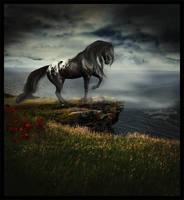 Morpheus by Velaija