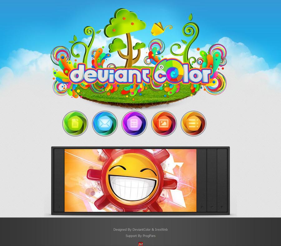 deviantcolor by abgraph