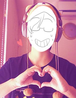 Love by FloatingMegane-san