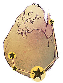 Asterism: The Dragon's Egg