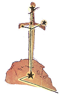Asterism: The Sword in the Stone