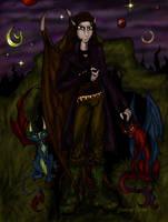 Jade's Domain by ShadyMeadows