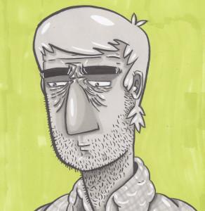 drewjanes's Profile Picture