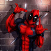 Deadpool Avatar by Mosbryk