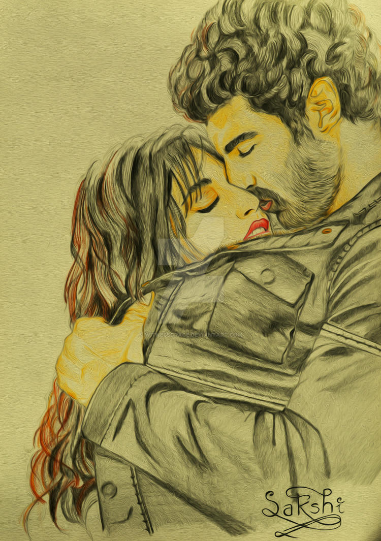 Aashiqui 2 by witnessgrace