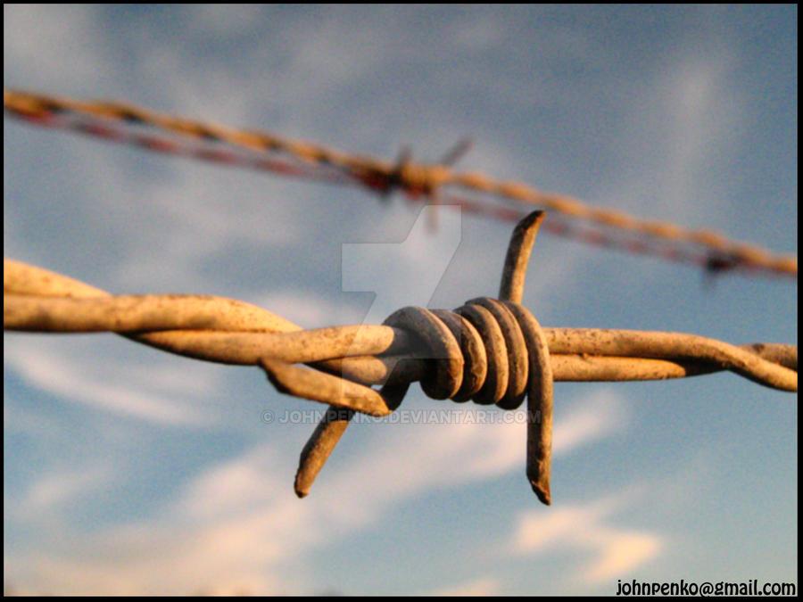 Kohl wire by johnpenko