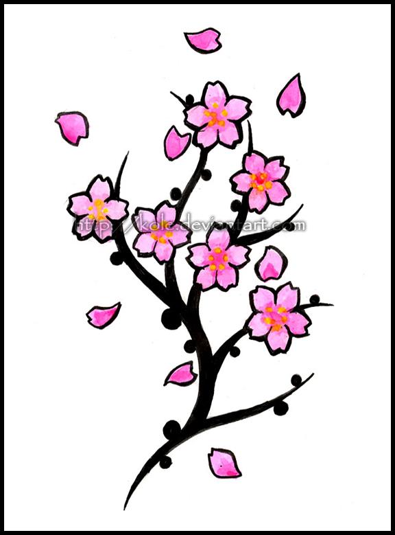 :Sakura: by kole