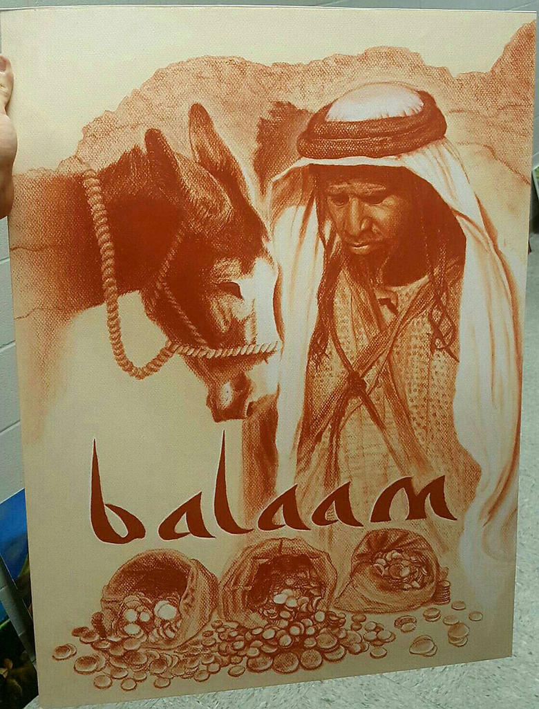 balaam by easternconferende