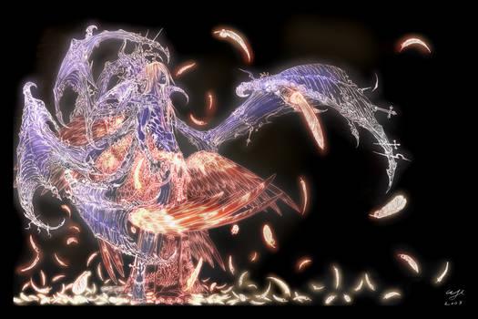 Demon: Lucifer