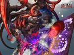 WallPaper: Behemoth