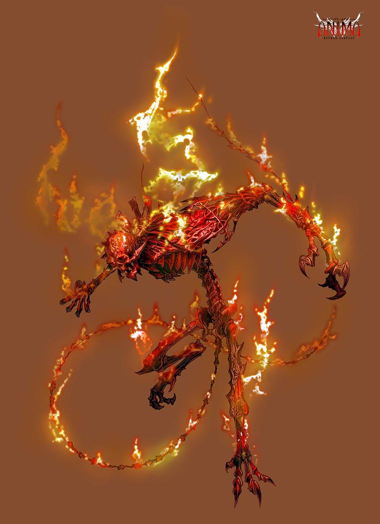 Lista de enemigos aun no fichados... Anima__Fire_Demon_by_Wen_M