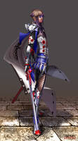 Anima: Kagami by Wen-M