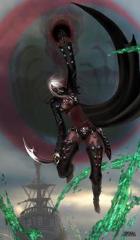 Anima: Deadmoon