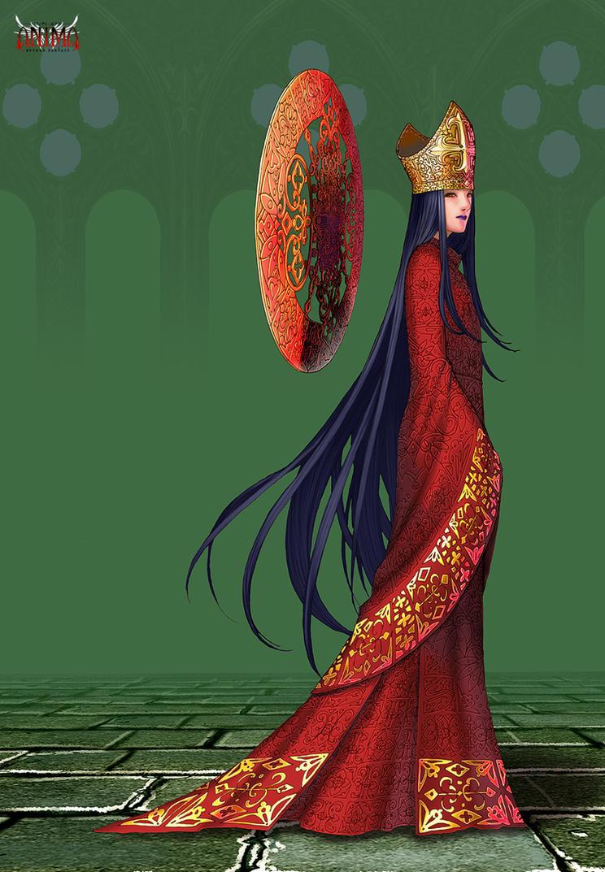 Anima: El hared by Wen-M