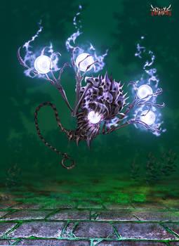 Anima: Ghostare