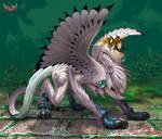 Anima: FeatherSphinx